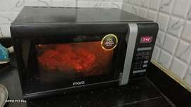 Convection Microwave oven 25Ltr