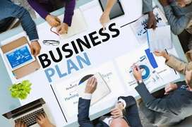 Business plan and Job opportunity