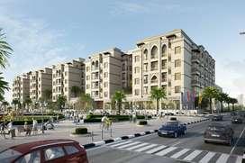 2bhk Luxury Flat in New Project gajularamaram
