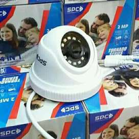 Kamera CCTV security keamanan rumah anda paket terlengkap dan termurah