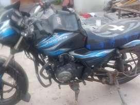 Bajaj discover good condition