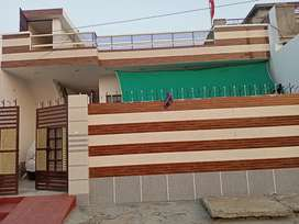 New house in setia colony