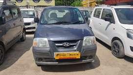 Hyundai Santro Xing XG, 2007, Petrol