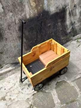 Troley/ wagon handmade kustom