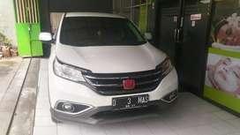 Honda CRV prestige tahun 2014