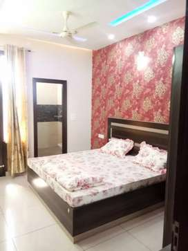 2BHK Flat In Mohali, Sector 127