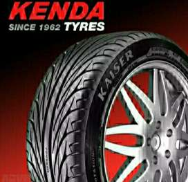 DR Kenda Sports Radial Tubeless Tyre For sale