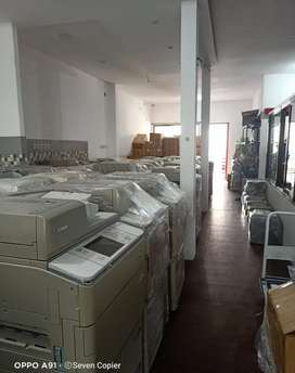 Mesin fotocopy all type + Ready & Siap kirim + promo ceria