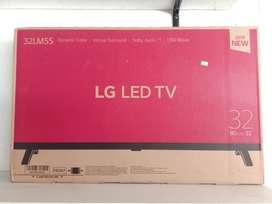 """LG LED TV 32"""" - 32LM55"""