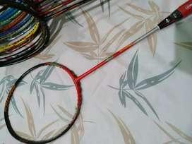 Raket Badminton Dunlop Apex Original