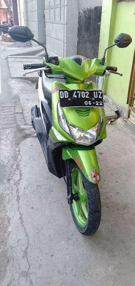 Menawarkan Honda Beat 2012