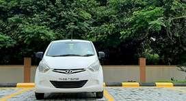 Hyundai Eon Magna +, 2016, Petrol