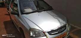 Tata indica ev2 lx model single owner
