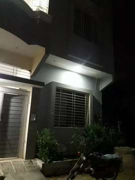 West open 120 sq yards house for sale in Gawalior Society