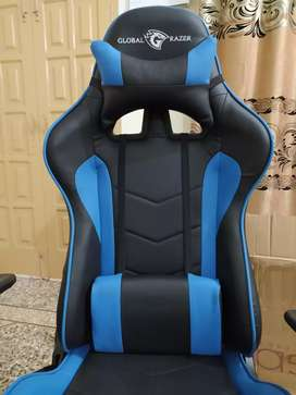 Gaming Chair Global Razar Available