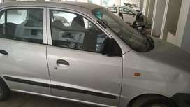 SENTRO CAR 2007