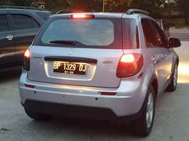 Dijual Suzuki X Over 2008 otomatic bisa keluar Batam kredit 12 juta