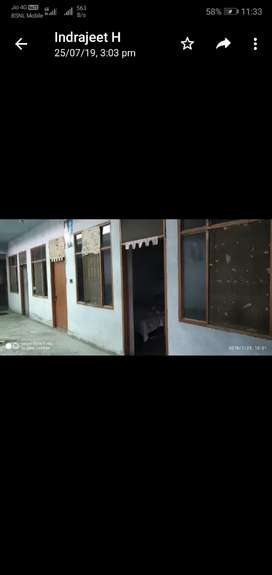 Building for rent for the propose of Hostel/Hospital/Godown/factory/e