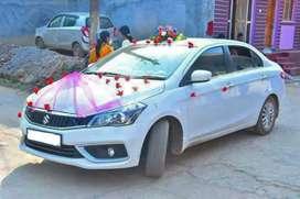 લગ્ન પ્રસંગ પર ગાડી મળશે + ડ્રાઈવર Car Available