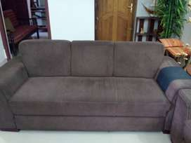 Sofa Set Three plus two
