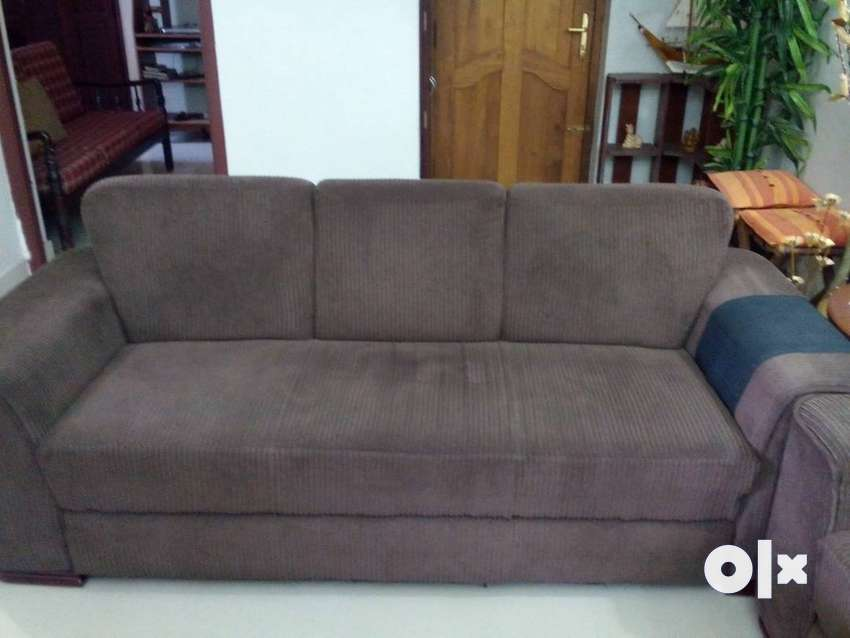 Sofa Set Three plus two 0