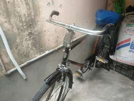 Kross new cycle