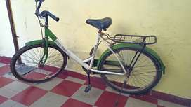 Lady's cycle good condition