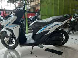 All new vario 125 unit gress siap pakai