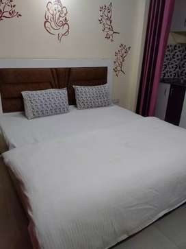 Separate furnished room in Crossing Republic Ghaziabad.