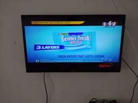 Samsung LED HD TV