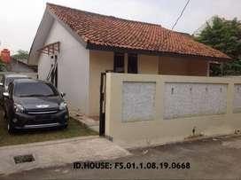 Rumah murah di pekayon bekasi
