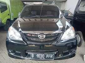 Daihatsu Xenia Li manual 2011 , TDP 8 juta