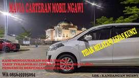 Carteran Mobil Ngawi