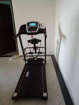 siap sehat disolusi treadmill sport_4F100kg