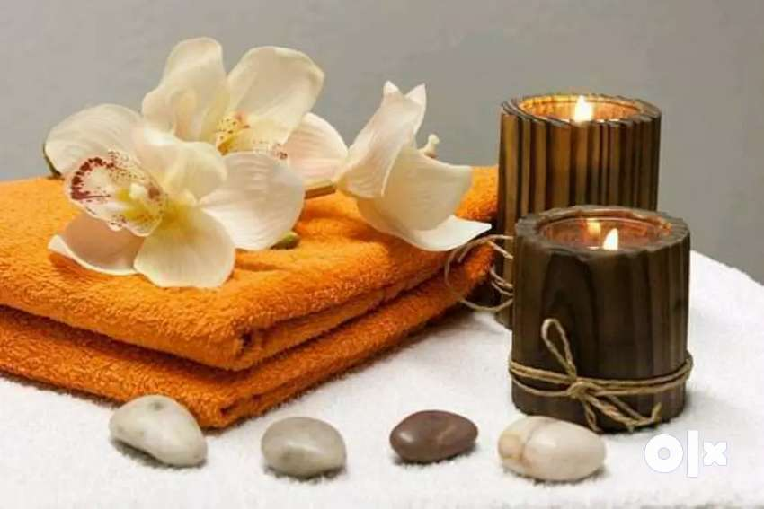 Urgent need body massage therapist requirements for boys and girls 0