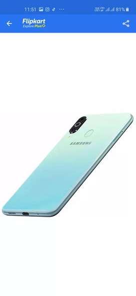 Samsung M40 2Months Old Fresh Condition