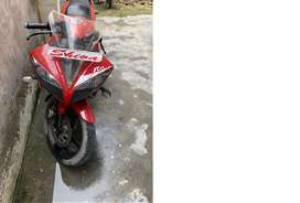 Yamaha R15 fully maintained and modified Want to sell on urgent basis