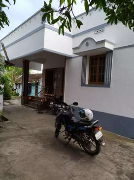 House for rent at chinnam Palayam