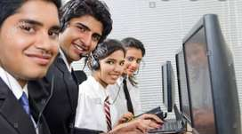We are hiring telecaller boys And girl's