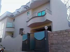 This house is for sale in kpk abbottabad near main road