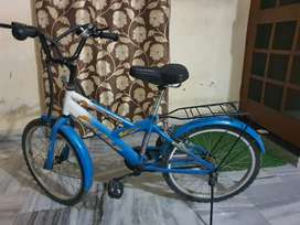 Avon bicycle for kids. 5-10 years of age.
