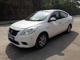 Nissan Sunny XV, 2011, Petrol