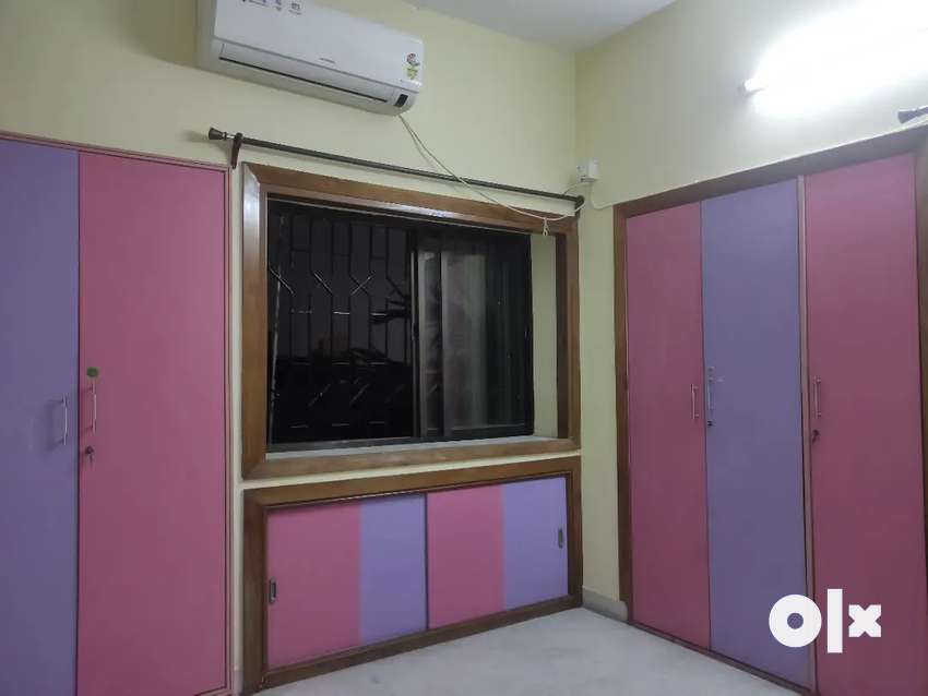 3bhk Furnished Guest House Available For Rent In Saltlake