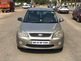 Ford Fiesta 2004-2010 1.4 Duratorq ZXI, 2009, Petrol