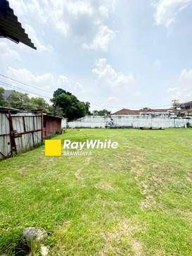 Kavling Tanah Dijual di Cipete, Bentuk Tanah Kotak, Lokasi strategis