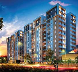 No Brokerage! 2 BHK Apartment For Sale in Banner Annexe, Pune