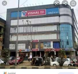 Urjent hiring shopping mall girls and boys