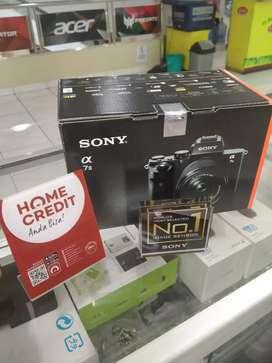 kredit kamera sony