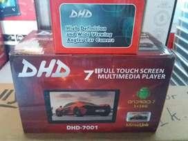 Android DHD + kamera DHD + Antena + Jasa pasang LENGKAP YA