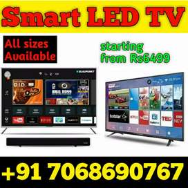 """24"""" sony smart LED TV at Very low prices. Hurry up"""